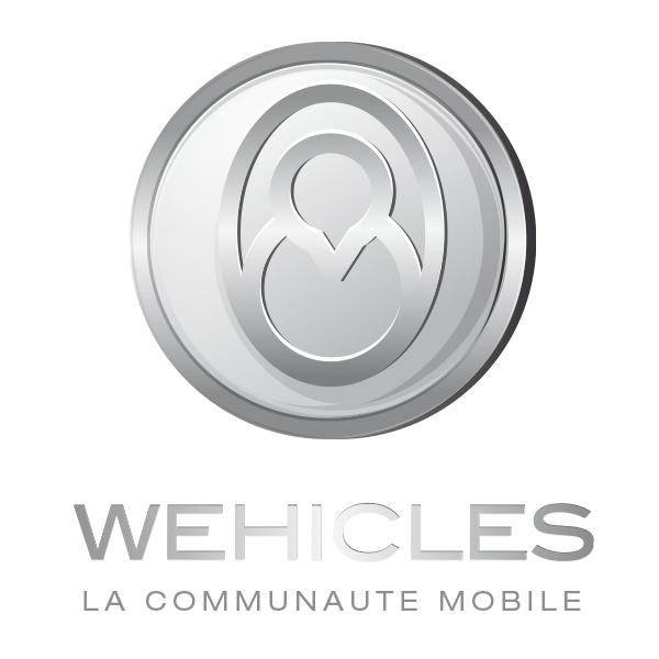 Logo Wehicles déclinaison
